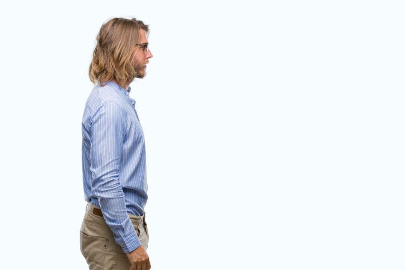 pilonidal cysts hair growth