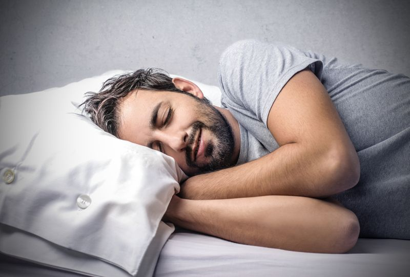 10 Effects of Sleep Deprivation