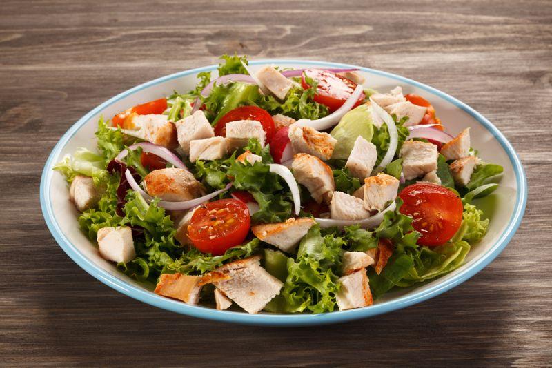 macro diet inspiration