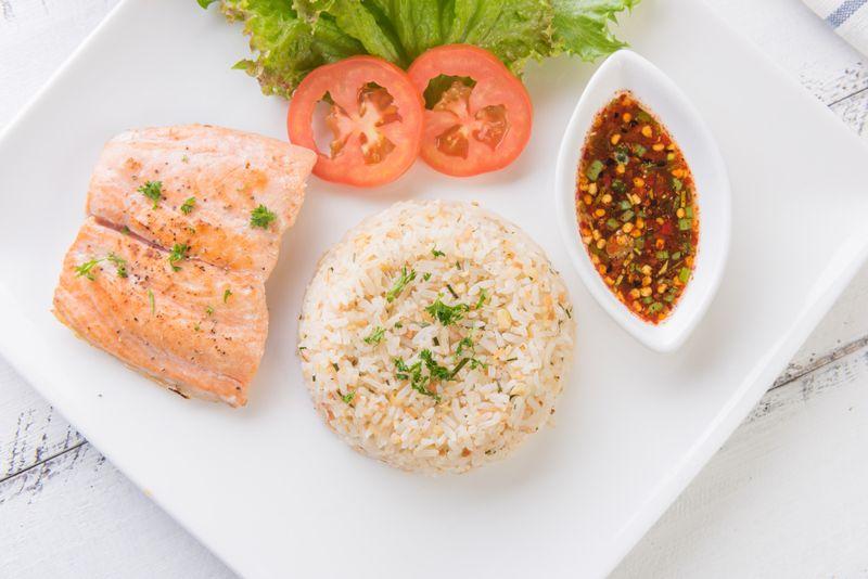 dinner ideas macro diet