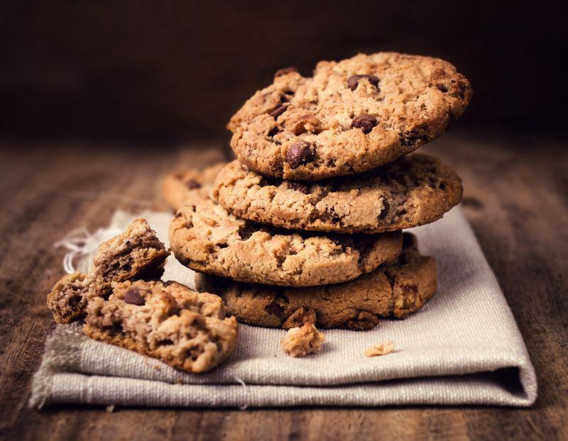quinoa recipes cookies