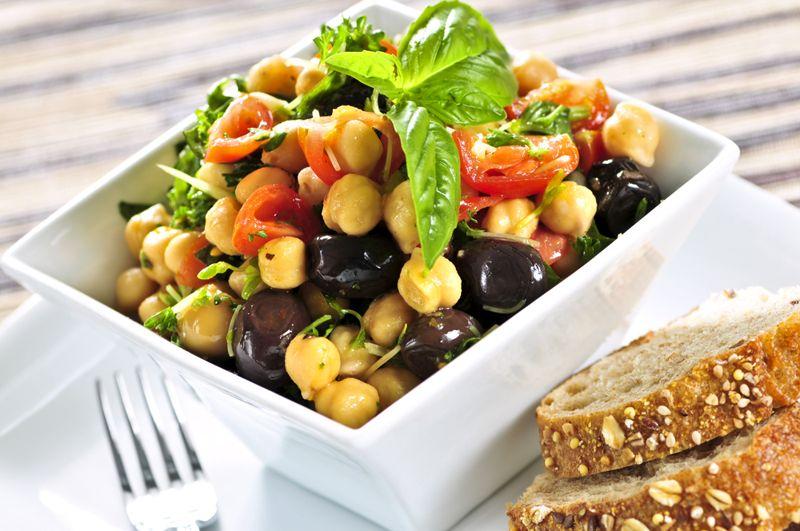 bean quinoa recipes