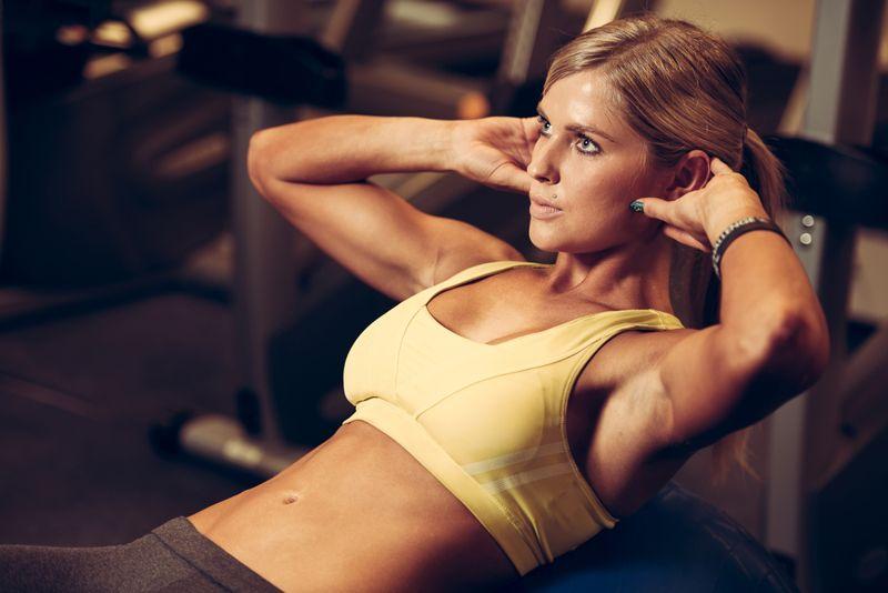 strength weight training
