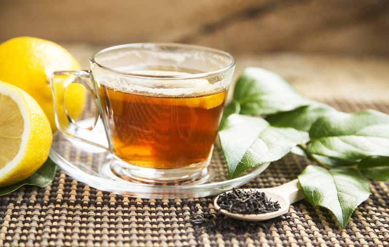 detox tea toxins