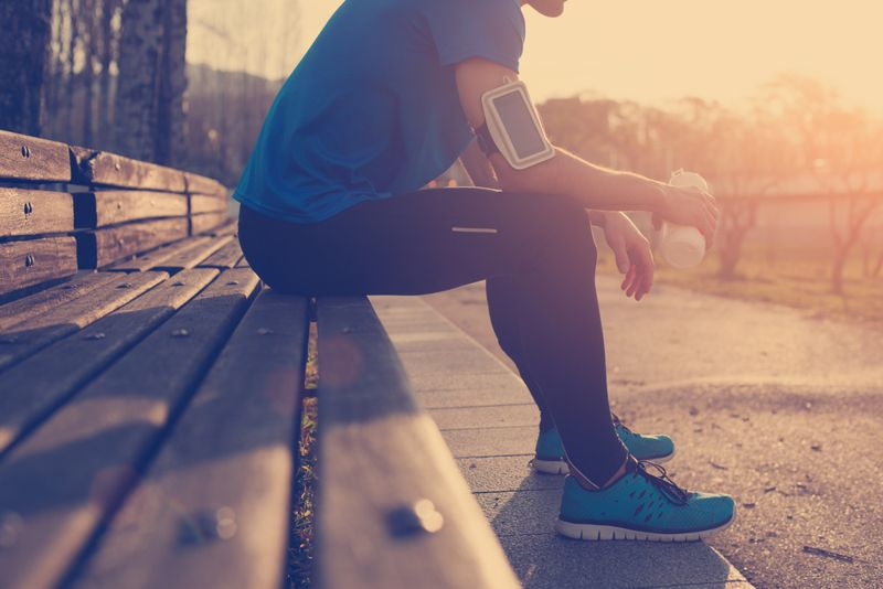 workouts Compartment syndrome