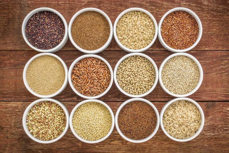 ancient grains foods trends
