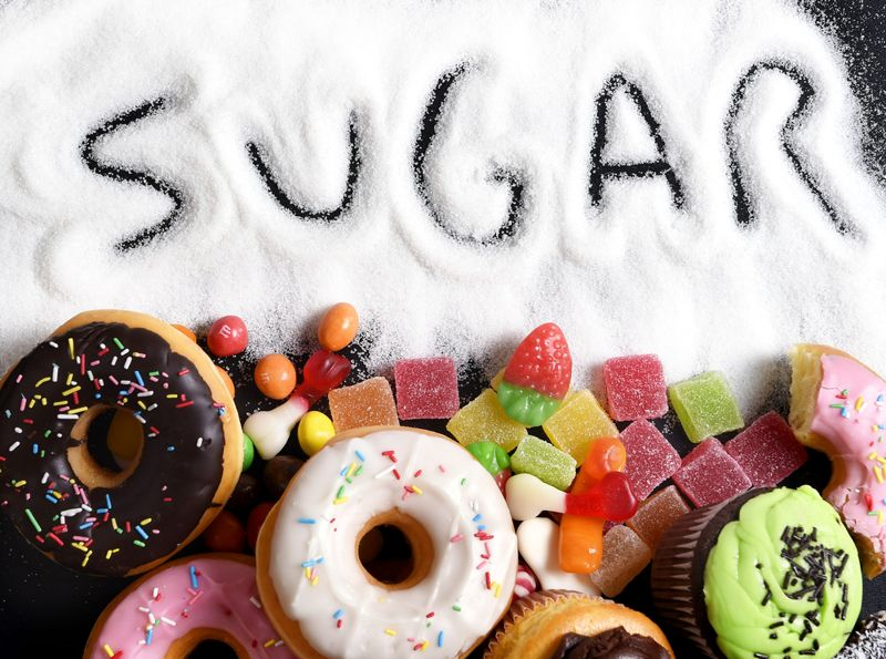 foods with hidden cut out sugar