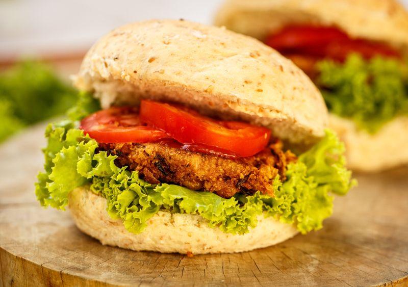 quinoa recipes burger