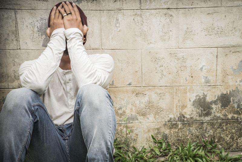 abuse PTSD