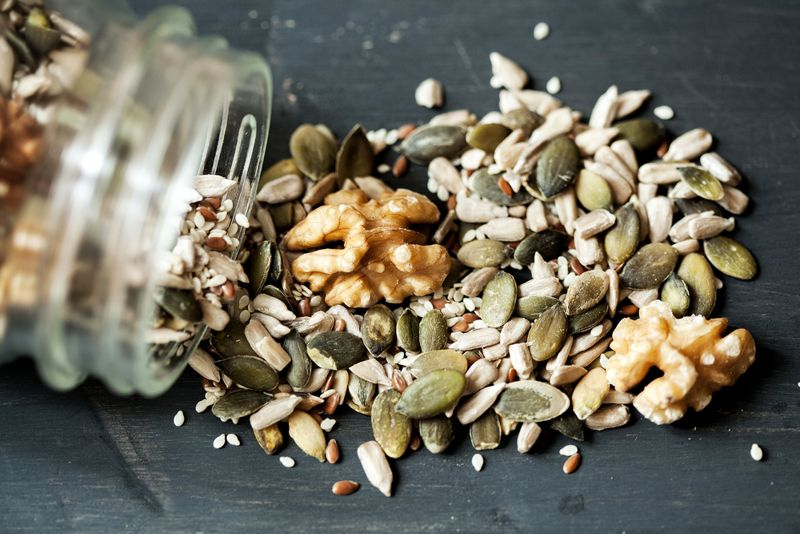 protein raw food