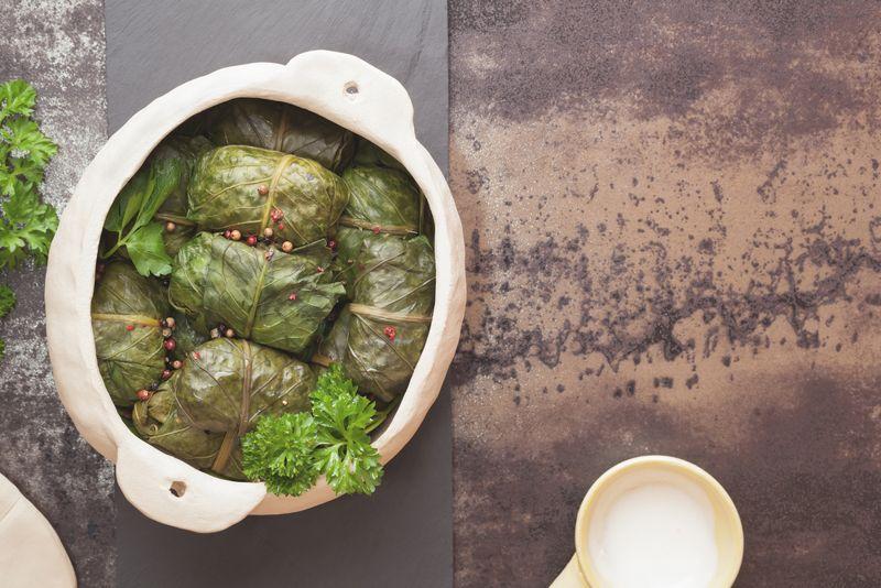 kale quinoa recipes