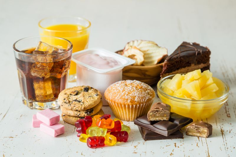 tips to cut out sugar