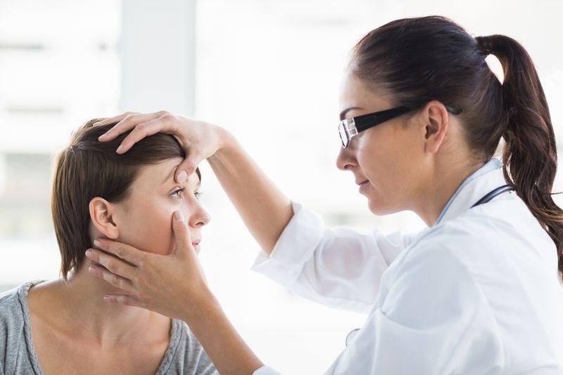eye drops glaucoma