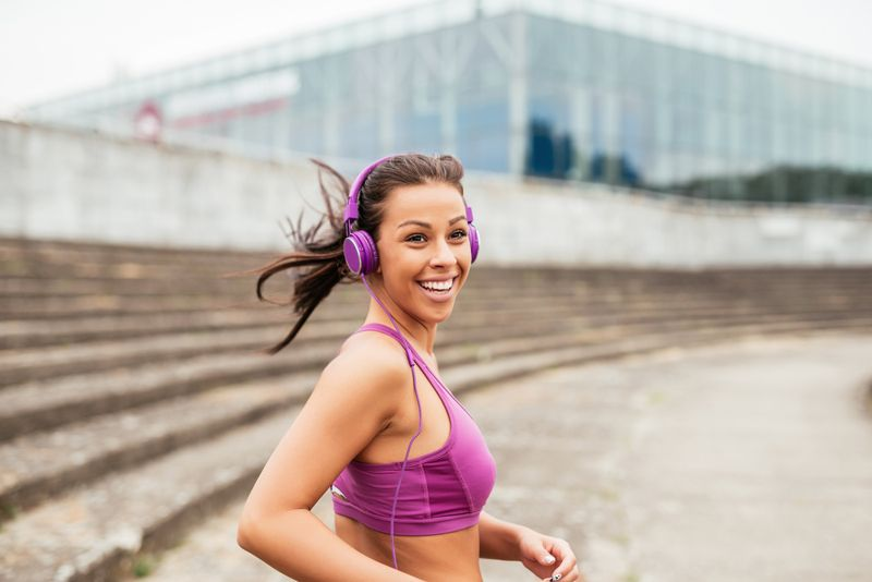 motivation playlist walking