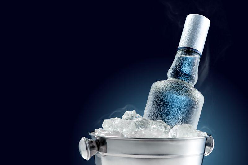 vodka health