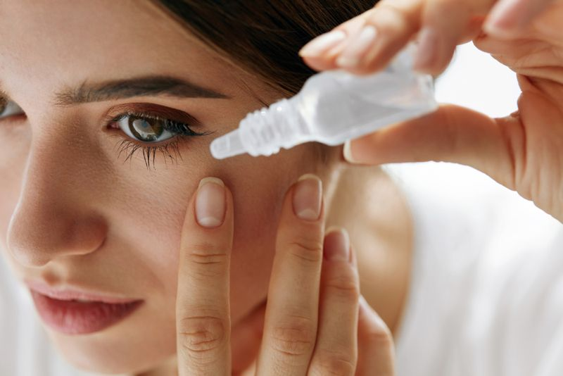 glaucoma drugs