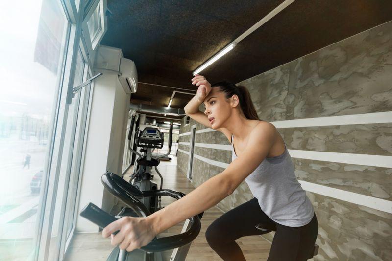 jogging body weight training