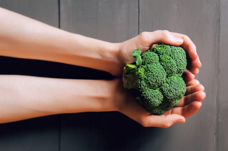 broccoli inflammation