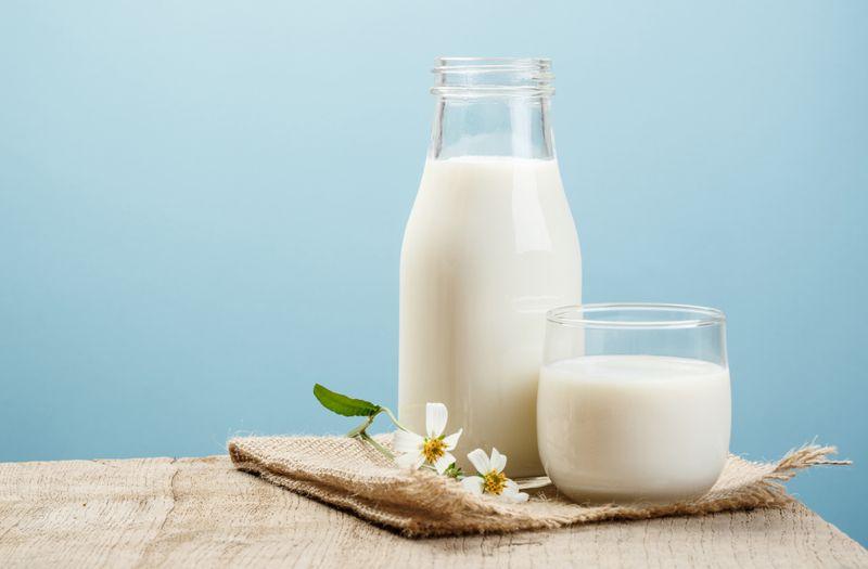 acidity milk