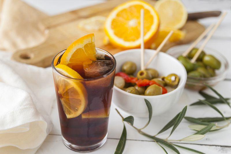 healthy alcohols alcohol