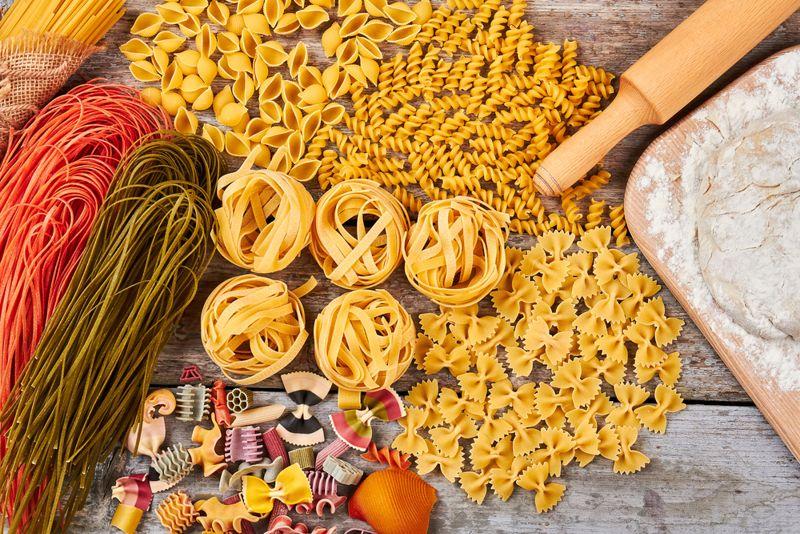 noodles foods trends