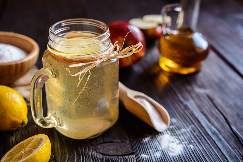 digestion detox tea