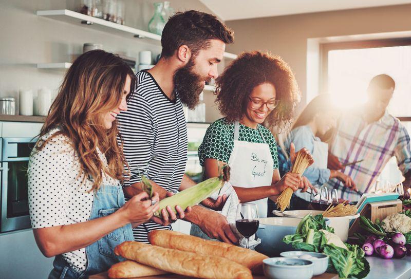 dinner kits foods trends
