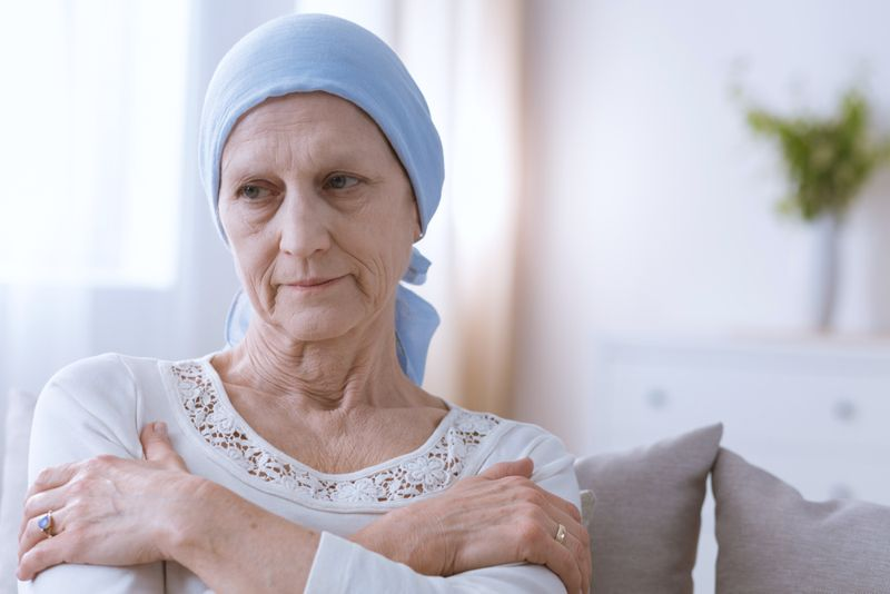 cancer and sweet's syndrome