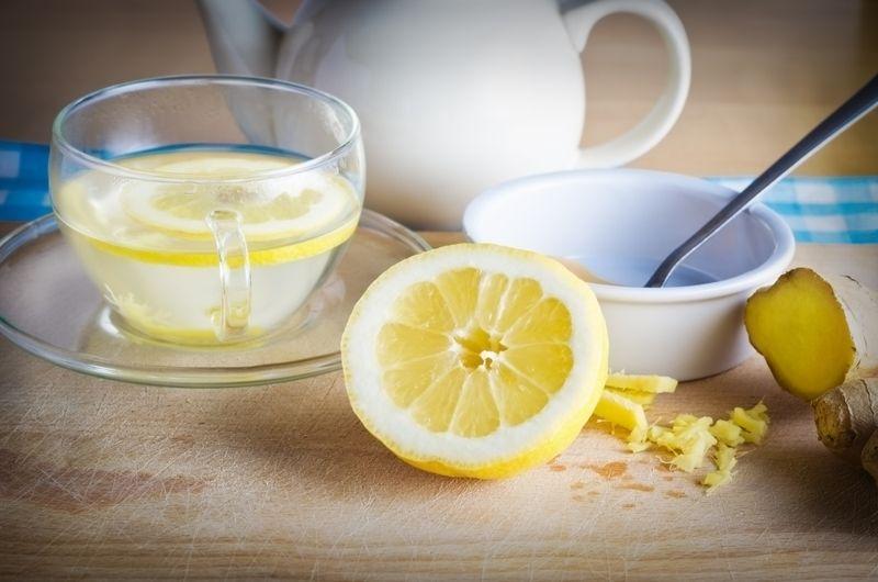 Ayurvedic diet tea