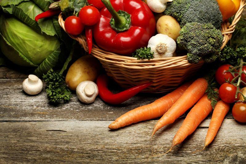 organic Ayurvedic diet