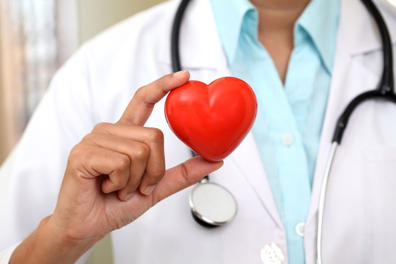 heart health and goat's milk