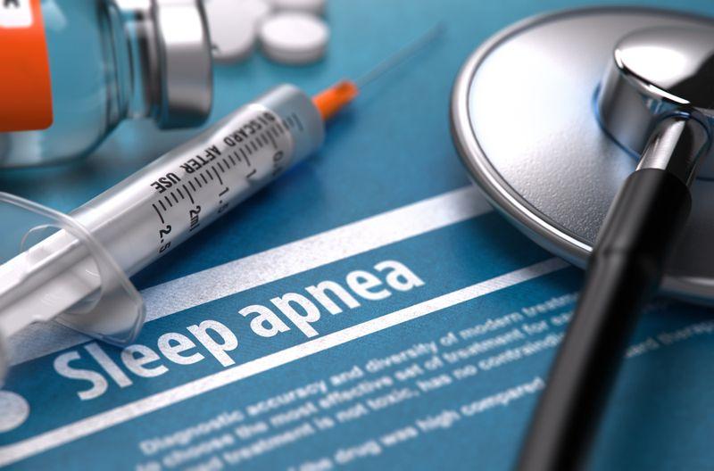 10 Signs and Treatments of Obstructive Sleep Apnea