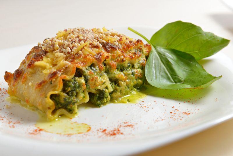 dieting cauliflower recipes