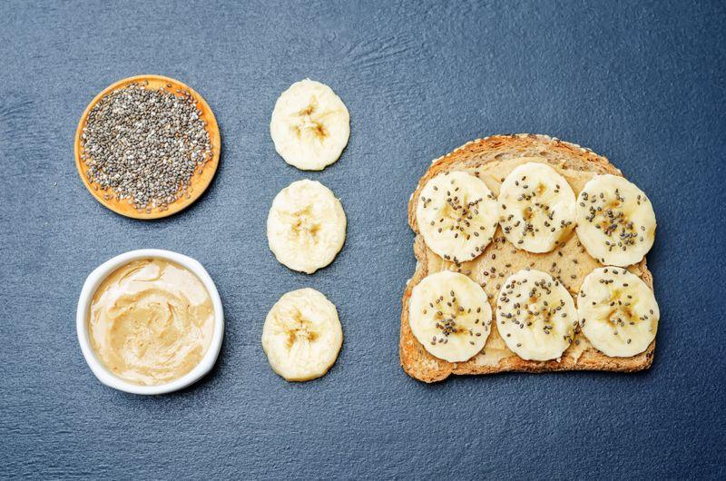 10 Healthy Banana Bread Recipes