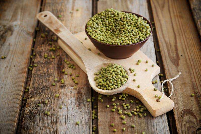 mung beans Ayurvedic diet