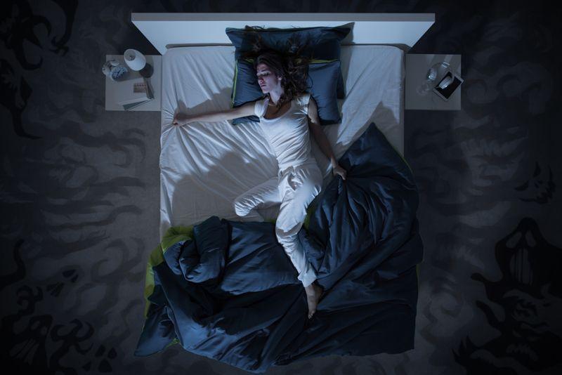sleep obstructive sleep apnea