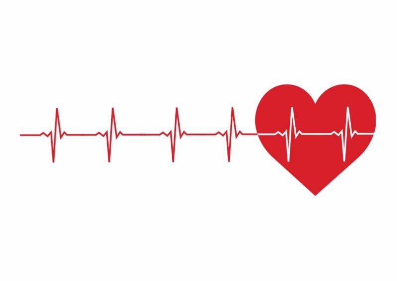 heart beat acute stress disorder