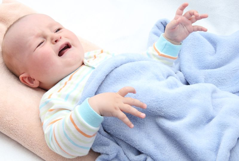 unsociable Shaken baby syndrome