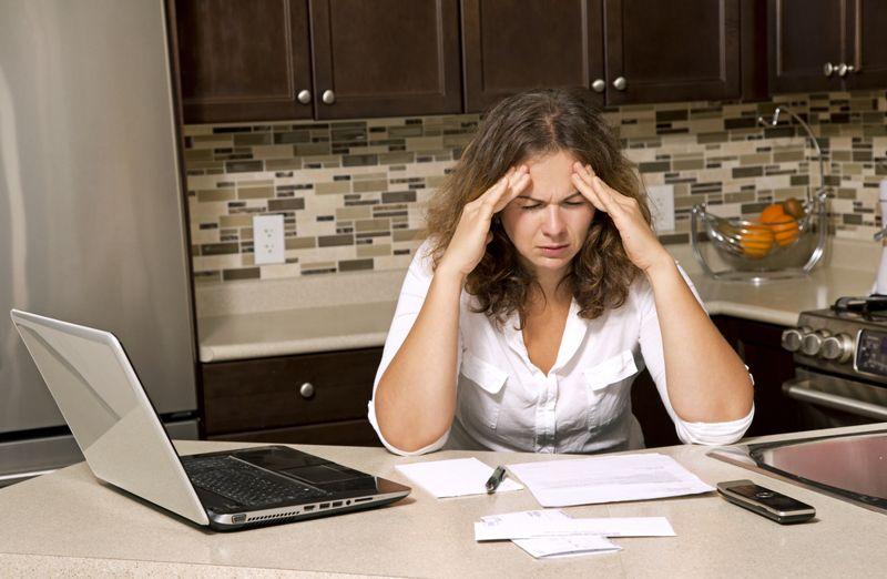 migraines Premenstrual Syndrome