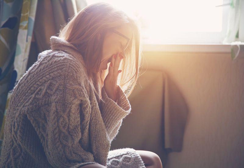 fatigue Primary biliary cirrhosis