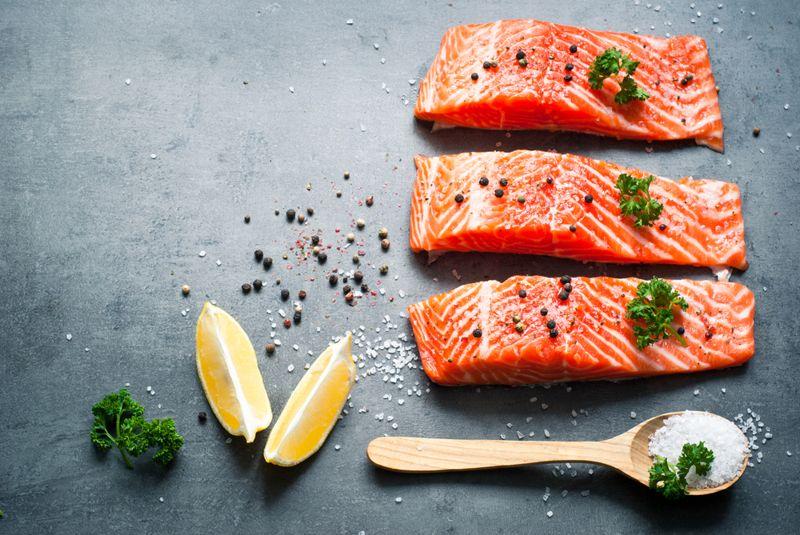 seafood for Osteoarthritis