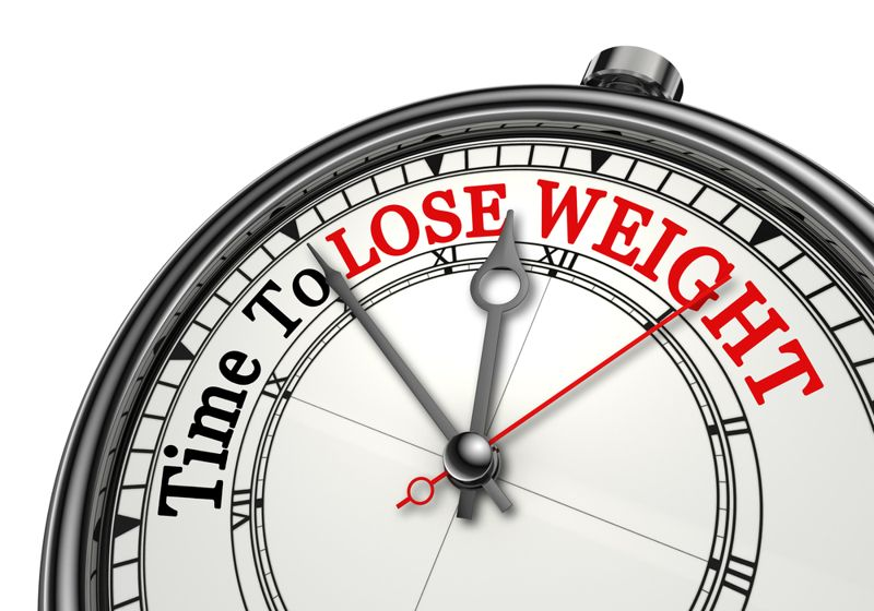 weight loss Zollinger-Ellison Syndrome