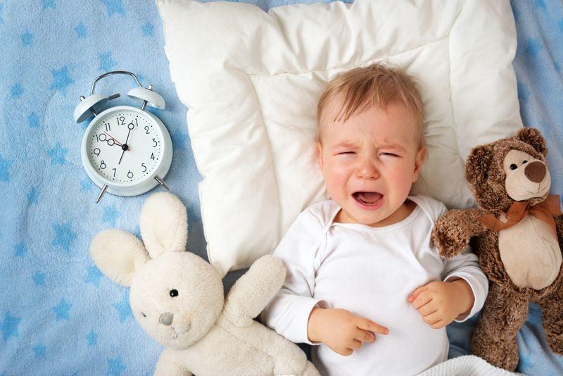 Shaken baby syndrome paralysis