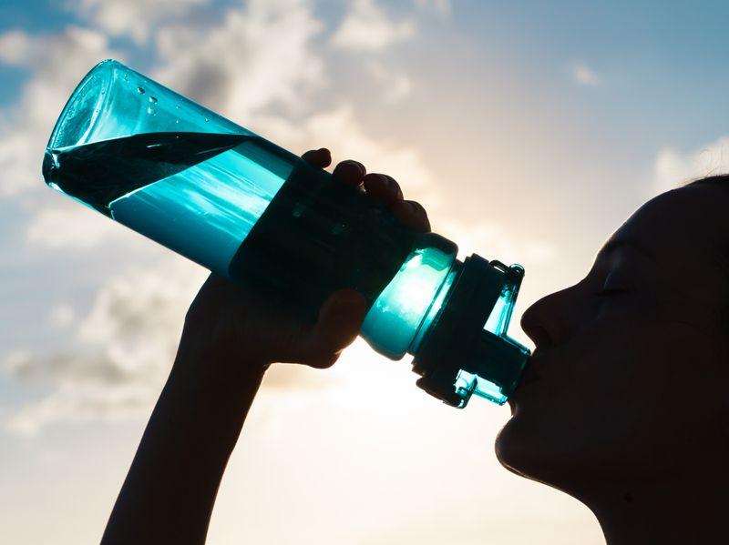 hydration salt
