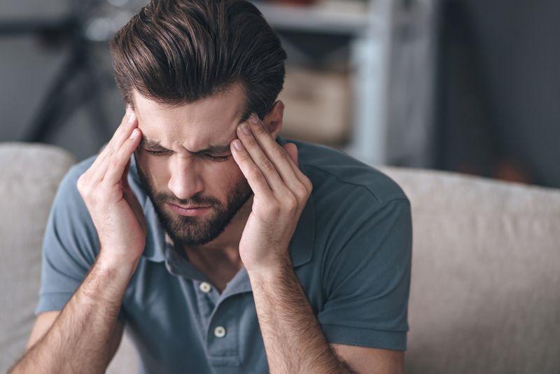 headaches cat-scratch
