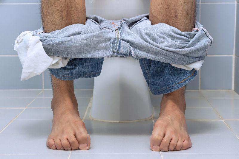 diarrhea Zollinger-Ellison Syndrome