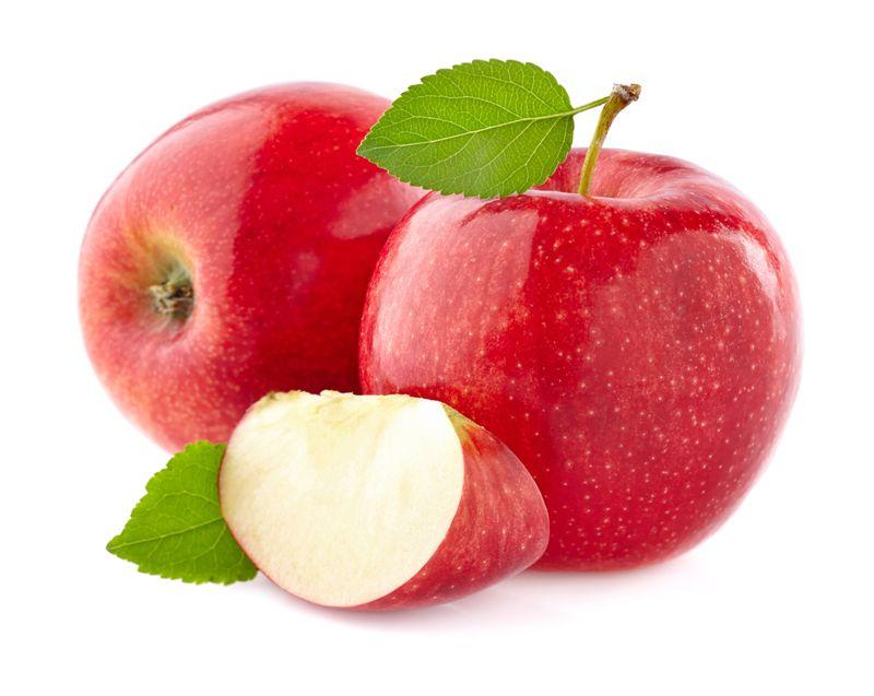 toxic cyanide in apples