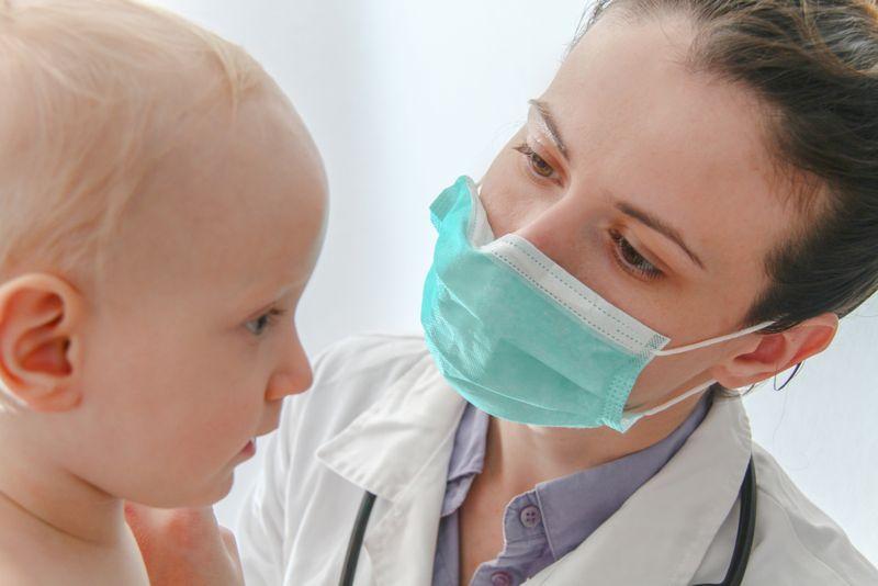 head Shaken baby syndrome