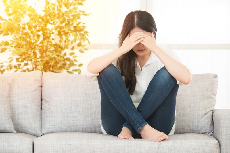 menstruation Galactorrhea