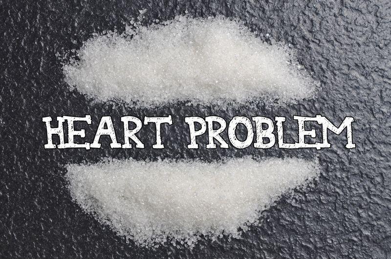 heart problems DMD